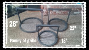 Family of Gabbys Grills