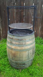 gabbys grill and wine barrel