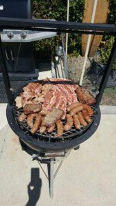 gabbys grills customer